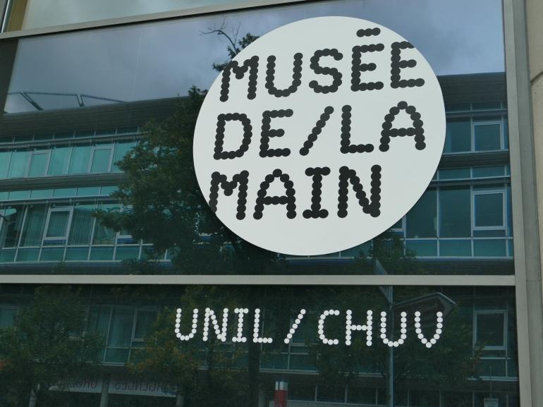 Musee De La Main, Lausanne